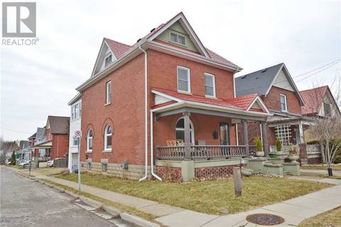House for sale at 296 Ross St St. Thomas Ontario - MLS: 184159