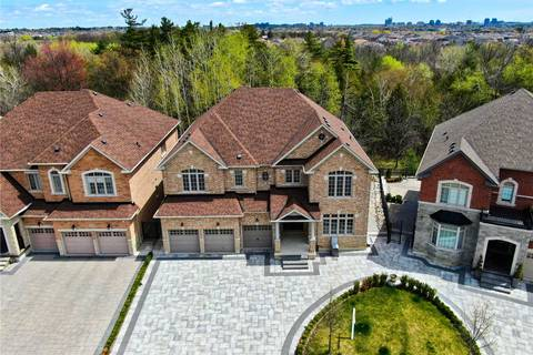 House for sale at 296 Upper Post Rd Vaughan Ontario - MLS: N4450372