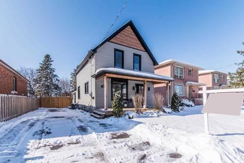 House for sale at 296 Verdun Rd Oshawa Ontario - MLS: E4633007