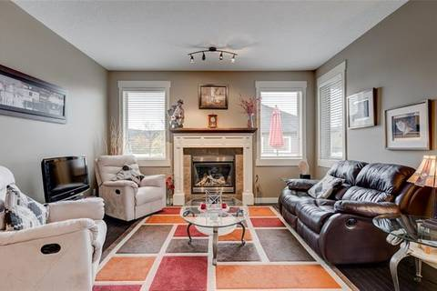 Townhouse for sale at 296 West Creek Blvd Chestermere Alberta - MLS: C4228866