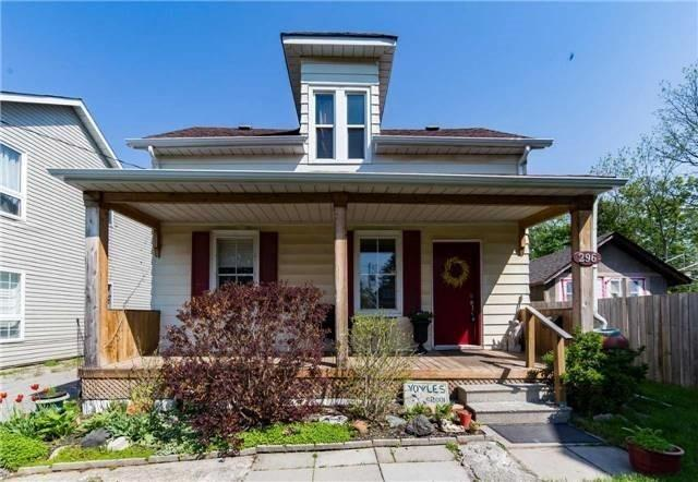 Removed: 296 William Street, Oshawa, ON - Removed on 2018-08-05 09:45:51