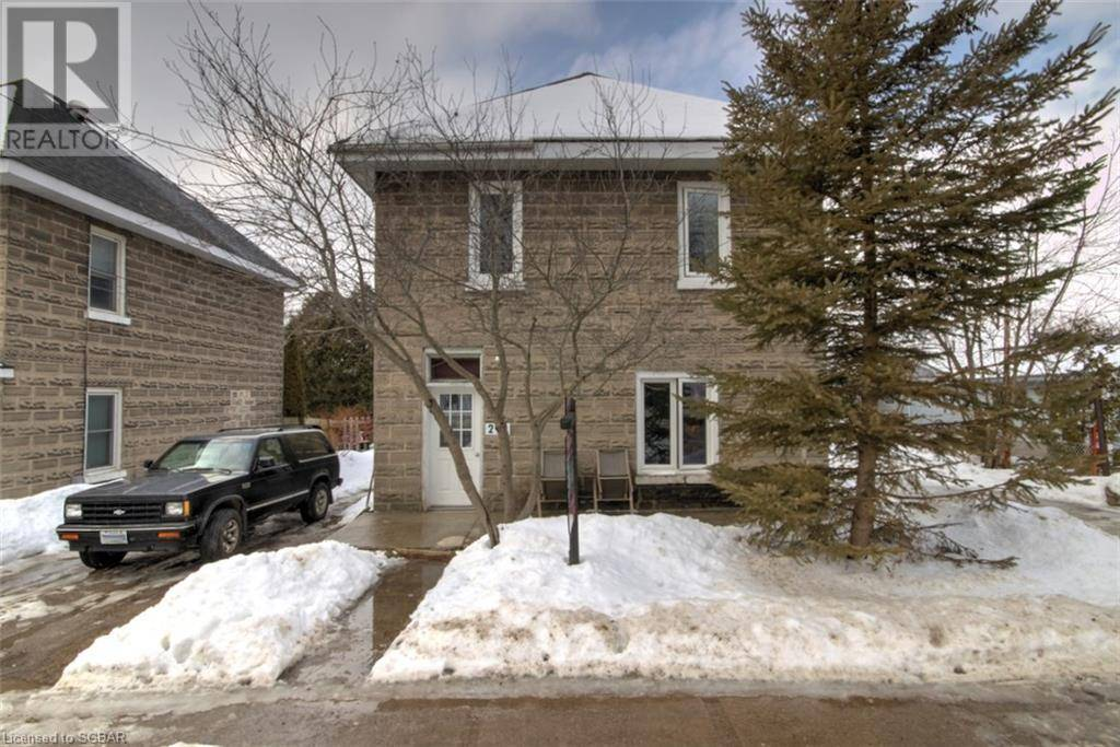 House for sale at 296 William St Victoria Harbour Ontario - MLS: 244548