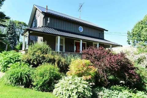 House for sale at 296 Zephyr Rd Uxbridge Ontario - MLS: N4797077