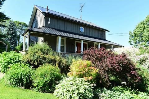 House for sale at 296 Zephyr Rd Uxbridge Ontario - MLS: N4728716