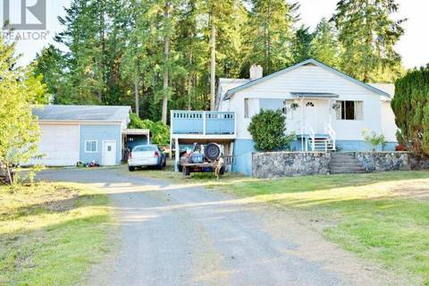 House for sale at 2960 Phillips Rd Duncan British Columbia - MLS: 455579