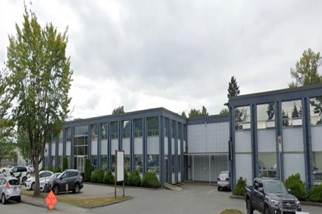 Commercial property for lease at 2961 Lake City Wy Burnaby British Columbia - MLS: C8032912