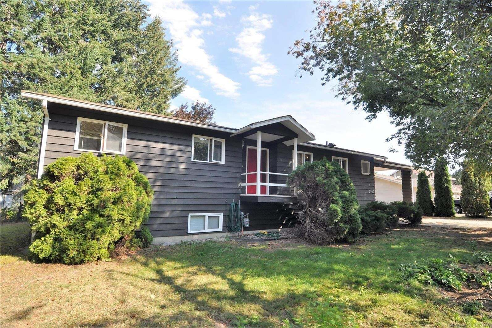 House for sale at 2962 Birch Ln Blind Bay British Columbia - MLS: 10214699