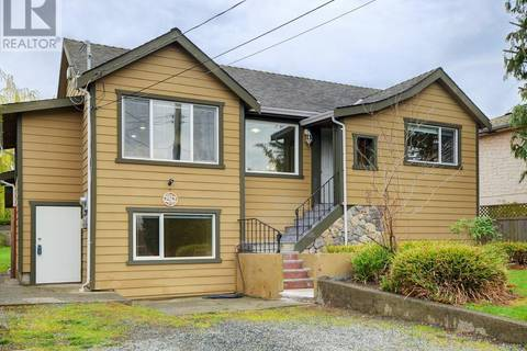 House for sale at 2963 Albina St Victoria British Columbia - MLS: 410737