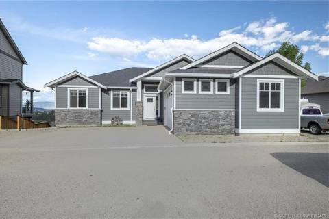 House for sale at 2963 Ensign Ln West Kelowna British Columbia - MLS: 10182465