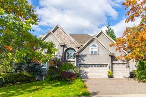 House for sale at 2963 Skyridge Ct Coquitlam British Columbia - MLS: R2408006