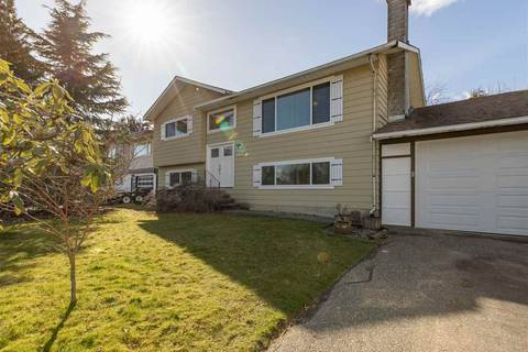 House for sale at 2965 267b St Langley British Columbia - MLS: R2442912