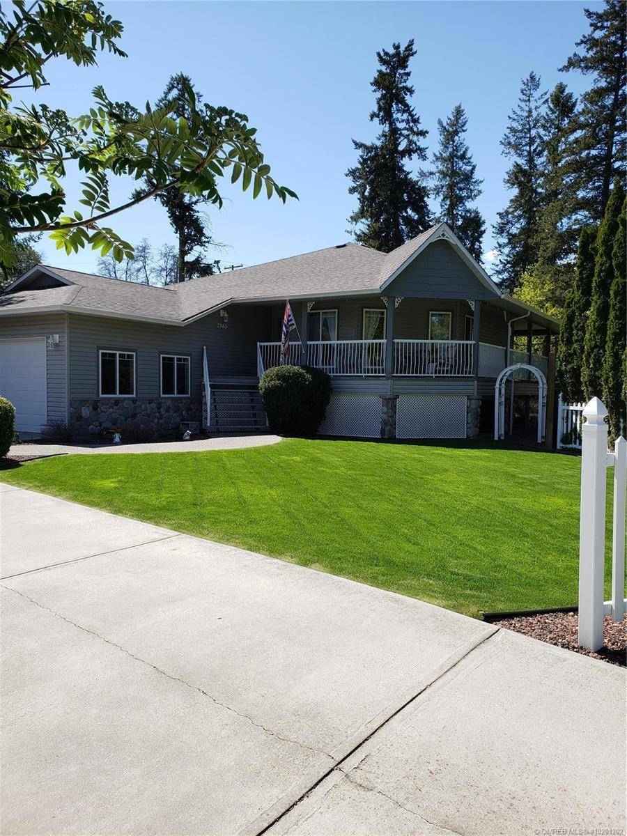 House for sale at 2965 Heal Ct Armstrong British Columbia - MLS: 10201202