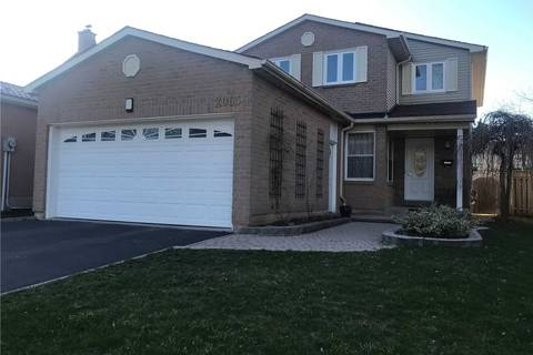 House for sale at 2965 Keynes Cres Mississauga Ontario - MLS: W4736739