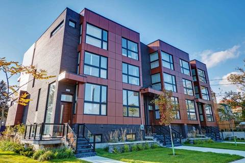 Townhouse for sale at 2966 Bayview Ave Toronto Ontario - MLS: C4632220