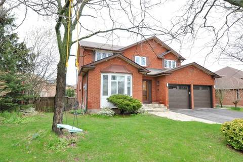 House for sale at 2966 Caradoc Ln Oakville Ontario - MLS: W4436696