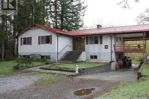 House for sale at 2966 Cliffs Rd Duncan British Columbia - MLS: 453335