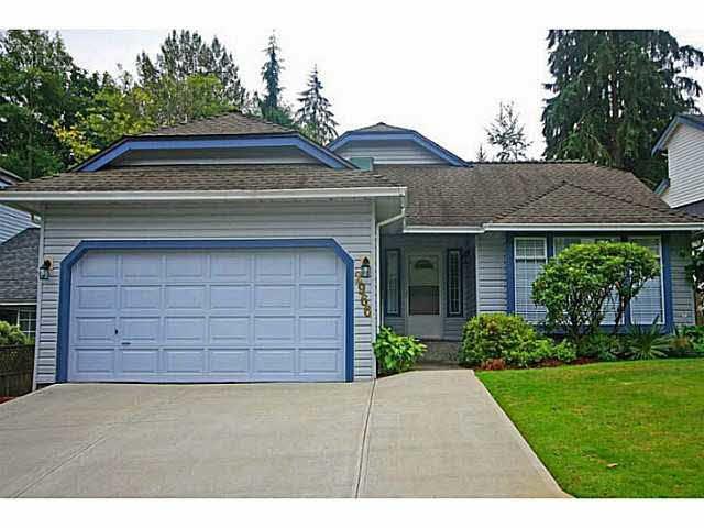 Sold: 2966 Delahaye Drive, Coquitlam, BC