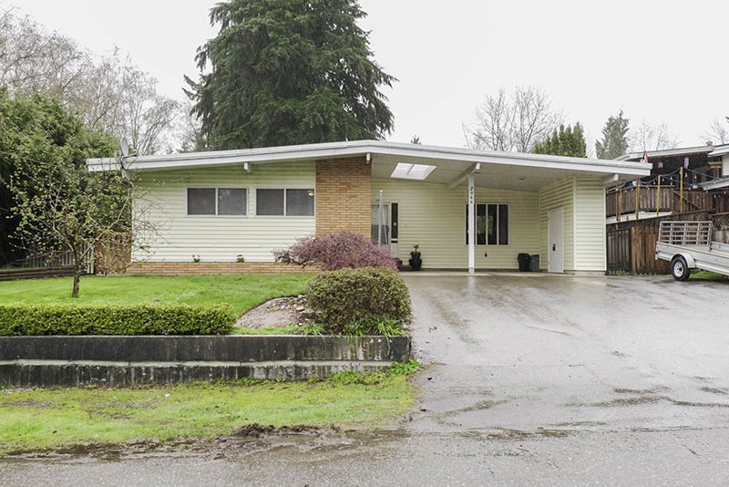Sold: 2966 Earls Court, Abbotsford, BC
