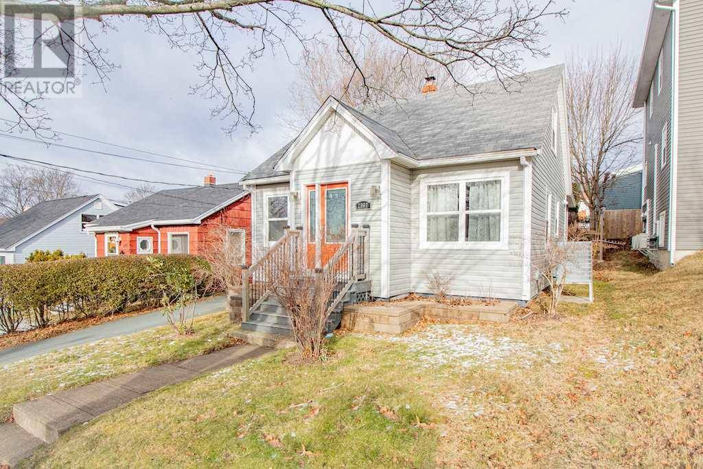 House for sale at 2967 Connaught Ave Halifax Nova Scotia - MLS: 201927097