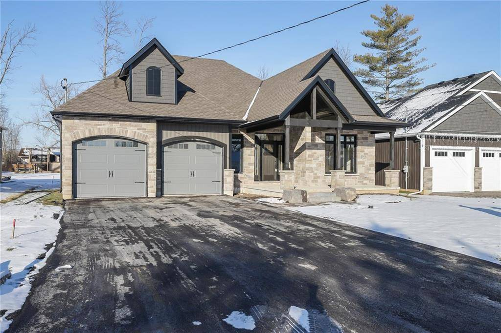 House for sale at 2968 Bethune Ave Ridgeway Ontario - MLS: 30795564