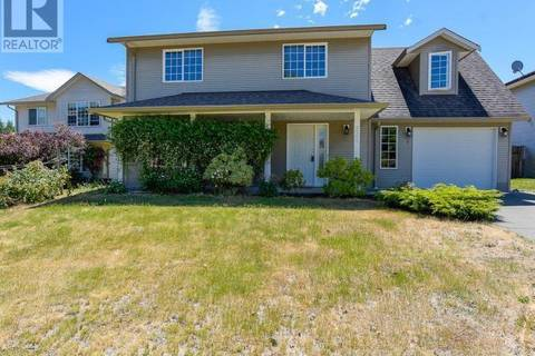 House for sale at 2968 Huckleberry Pl Courtenay British Columbia - MLS: 457092