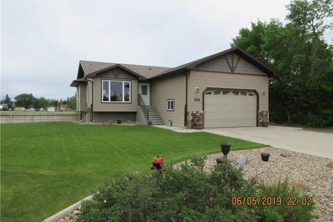 House for sale at 297 6 Ave Vauxhall Alberta - MLS: LD0168872