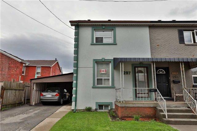 Removed: 297 Barton Street, Hamilton, ON - Removed on 2018-07-13 15:03:22