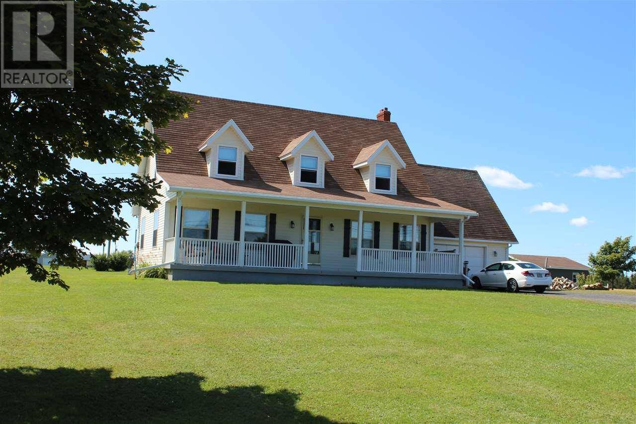 House for sale at 297 Bay Rd Souris West Prince Edward Island - MLS: 201919938