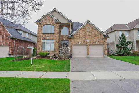 House for sale at 297 Berryhill Dr London Ontario - MLS: 192135
