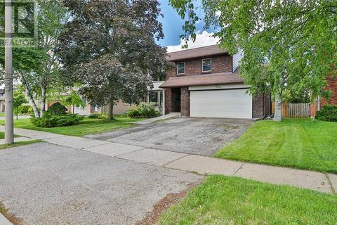 House for sale at 297 Brantwood Park Rd Brantford Ontario - MLS: 30746215