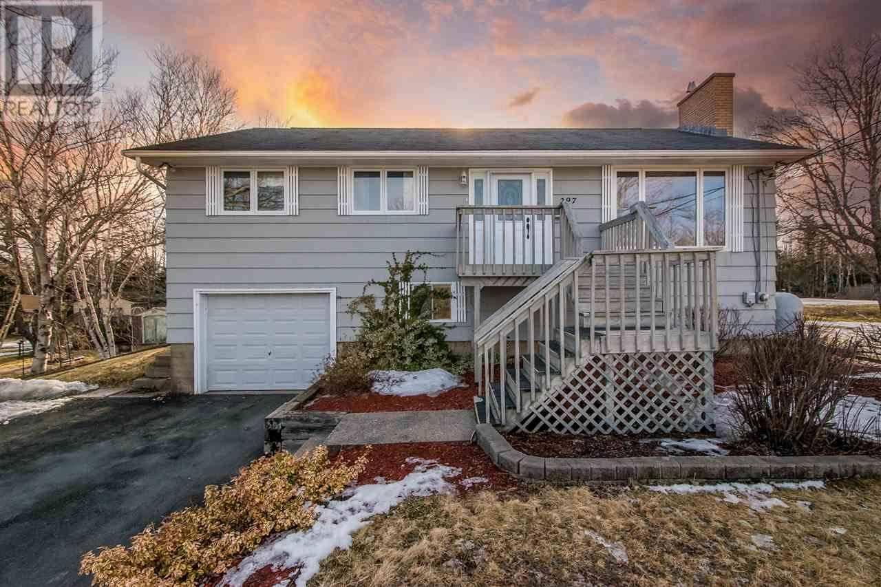 House for sale at 297 Brookside Rd Brookside Nova Scotia - MLS: 202004715