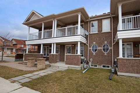 Townhouse for sale at 297 Caboto Tr Markham Ontario - MLS: N4733044