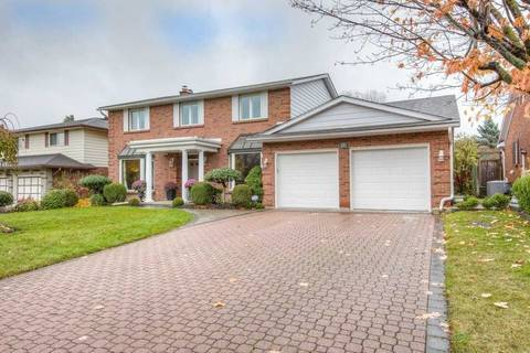 House for sale at 297 Castlefield Ave Waterloo Ontario - MLS: X4631466