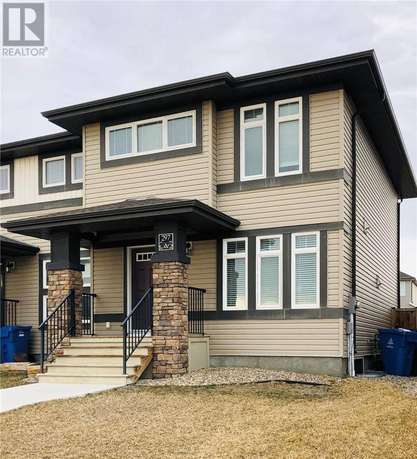 Townhouse for sale at 297 Coalbanks Blvd W Lethbridge Alberta - MLS: ld0190602