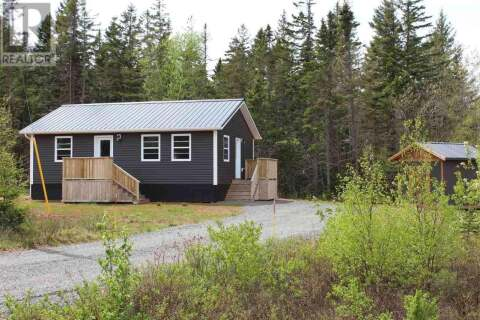 House for sale at 297 Corrigan Rd Tenmile House Prince Edward Island - MLS: 202009200