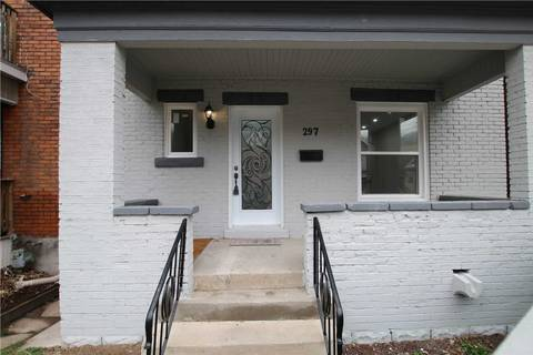 House for sale at 297 Cumberland Ave Hamilton Ontario - MLS: X4735637