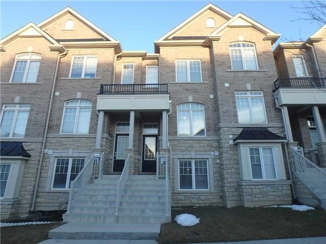 Removed: 297 Delray Drive, Markham, ON - Removed on 2018-08-03 13:39:06