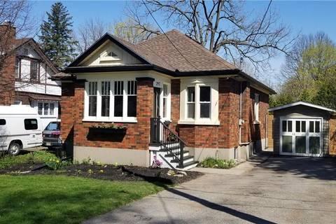 House for sale at 297 Drew St Woodstock Ontario - MLS: 193115