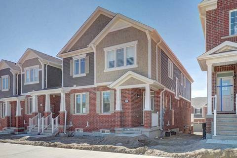 Townhouse for sale at 297 Equestrian Wy Cambridge Ontario - MLS: X4478709