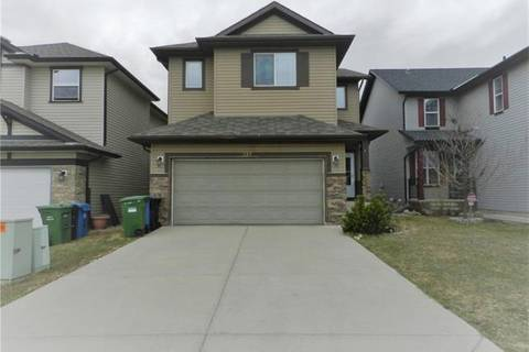 House for sale at 297 Everridge Dr Southwest Calgary Alberta - MLS: C4240778