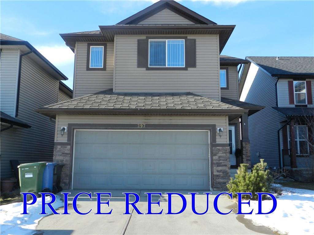 Removed: 297 Everridge Drive Southwest, Evergreen Calgary,  - Removed on 2019-04-16 17:06:06
