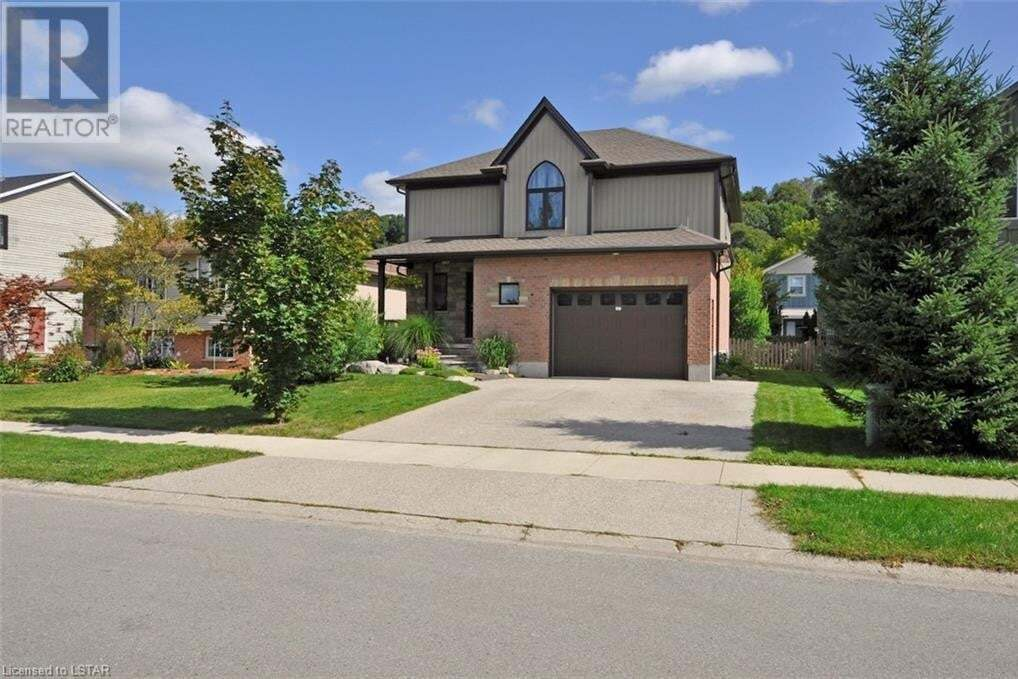 House for sale at 297 Frances St Port Stanley Ontario - MLS: 40020885