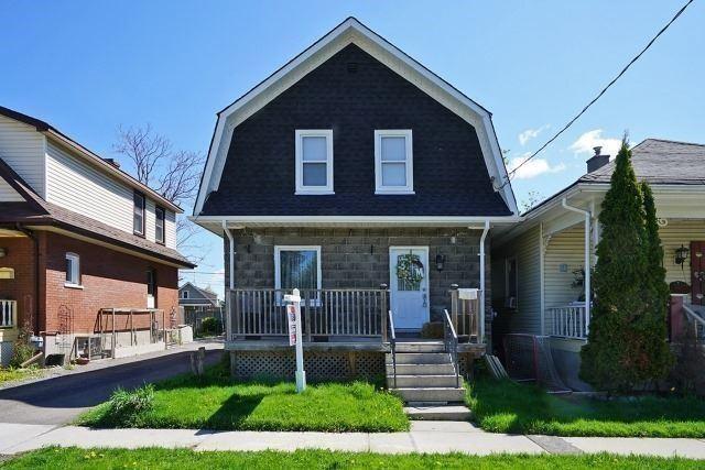 Sold: 297 French Street, Oshawa, ON