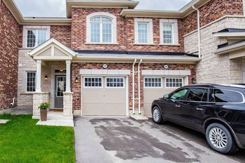 Townhouse for sale at 297 Gooding Cres Milton Ontario - MLS: W4454612
