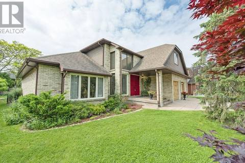 House for sale at 297 Grangeover Ave London Ontario - MLS: 203963
