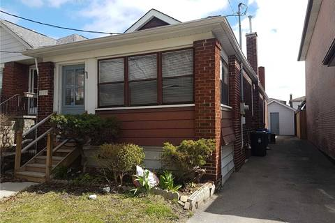 House for sale at 297 Harvie Ave Toronto Ontario - MLS: W4451600