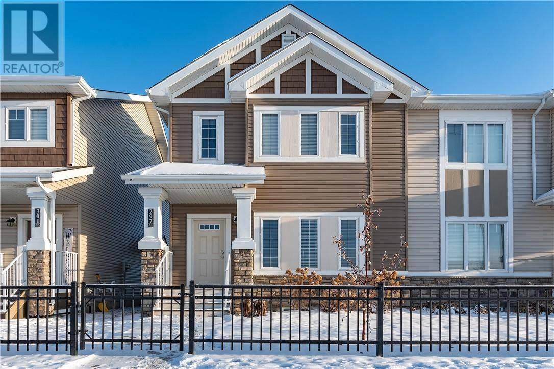 297 Heritage Drive, Fort Mcmurray   Image 1