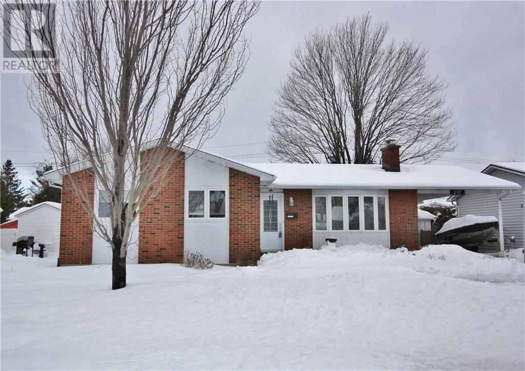 House for sale at 297 Hoylake Cres Ottawa Ontario - MLS: 1179949