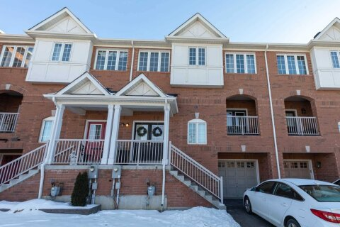 Townhouse for sale at 297 Isaac Murray Ave Vaughan Ontario - MLS: N5082839