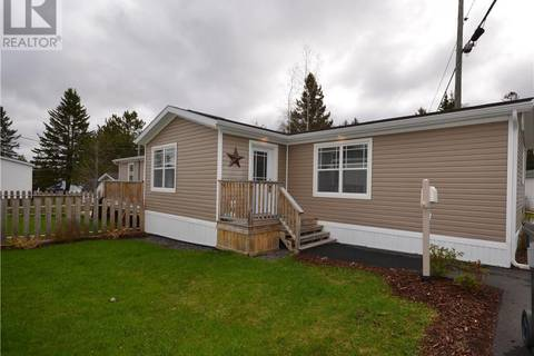 House for sale at 297 Magnolia Ln Fredericton New Brunswick - MLS: NB023749